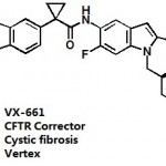 Vertex's VX-661 Cystic Fibrosis Drug Candidate Gets FDA Orphan Drug Status Ahead of New Clinical Trials
