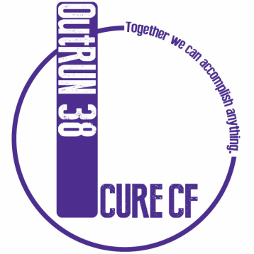 Facebook Group 'OutRUN the Odds' to Raise $3,800 for Cystic Fibrosis