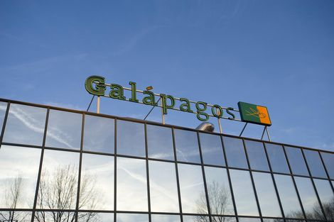 galapagos therapeutics
