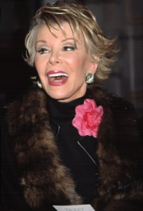 joan Rivers CFF