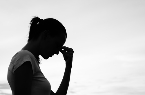 Can Depression Make Lung Function Worse in CF Patients?