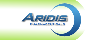 Aridis Pharmaceuticals, Inc.