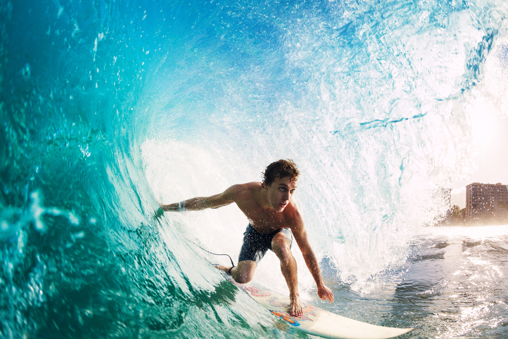 Mauli Ola Foundation Kicks Off 2015 Season To Support Cystic Fibrosis Awareness Month