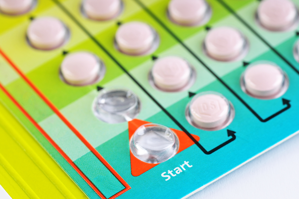 Study Shows Only Half of Women With Cystic Fibrosis Use Birth Control