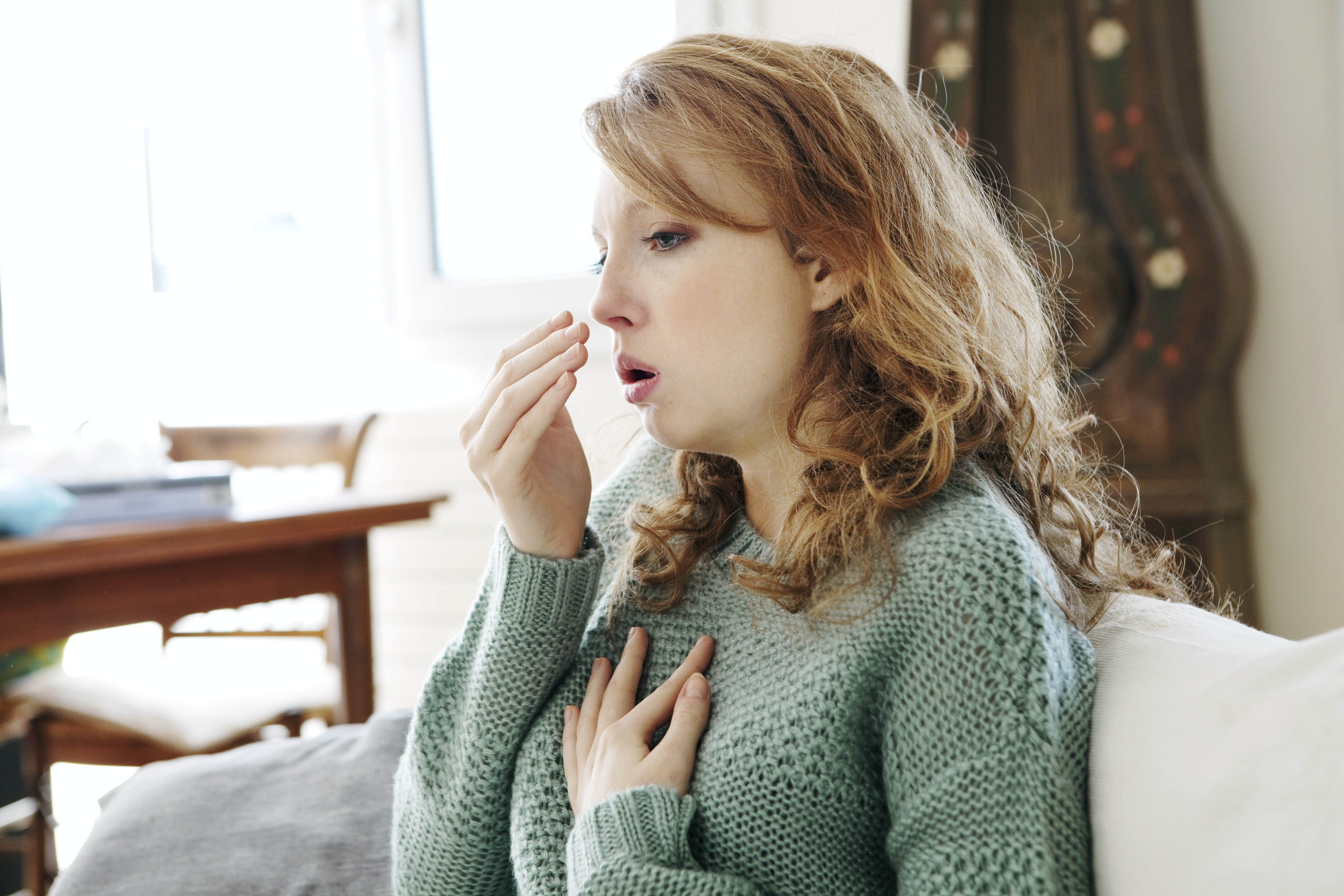 Exhaled Breath Condensate Revealed as a Promising Tool for Diagnosis of CF, Other Lung Diseases