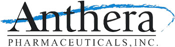 Anthera Pharmaceuticals