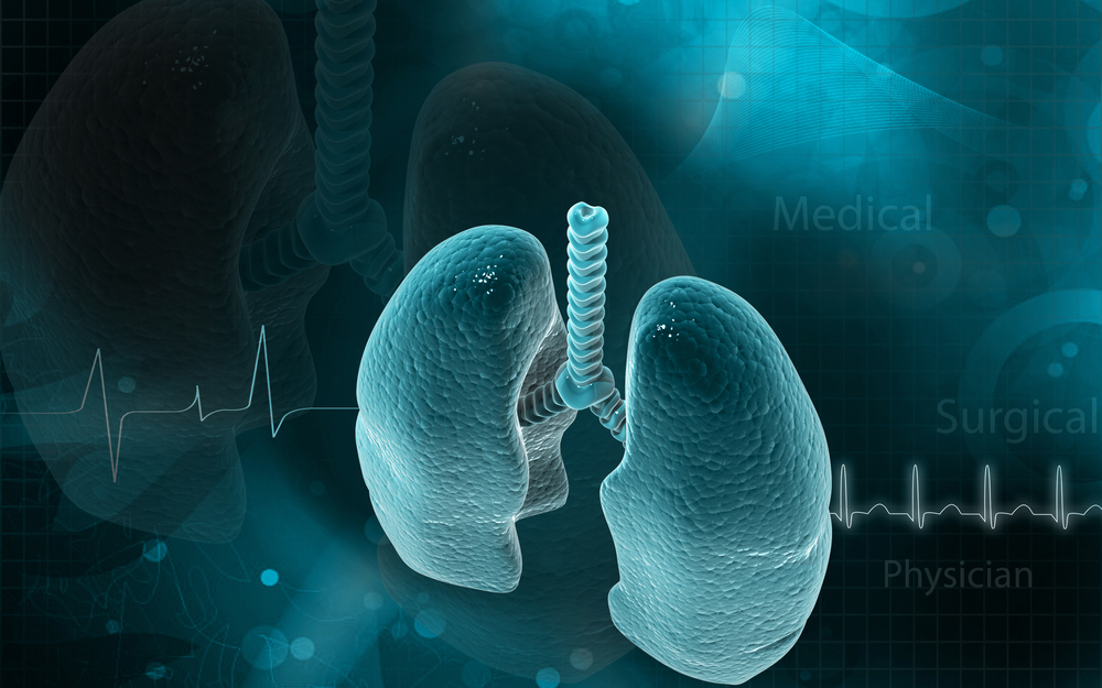 Mucus in Cystic Fibrosis Lungs May Be a Disease Biomarker