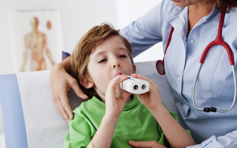 cystic fibrosis and pulmonary function