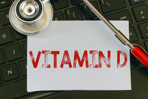 vitamin d and cystic fibrosis