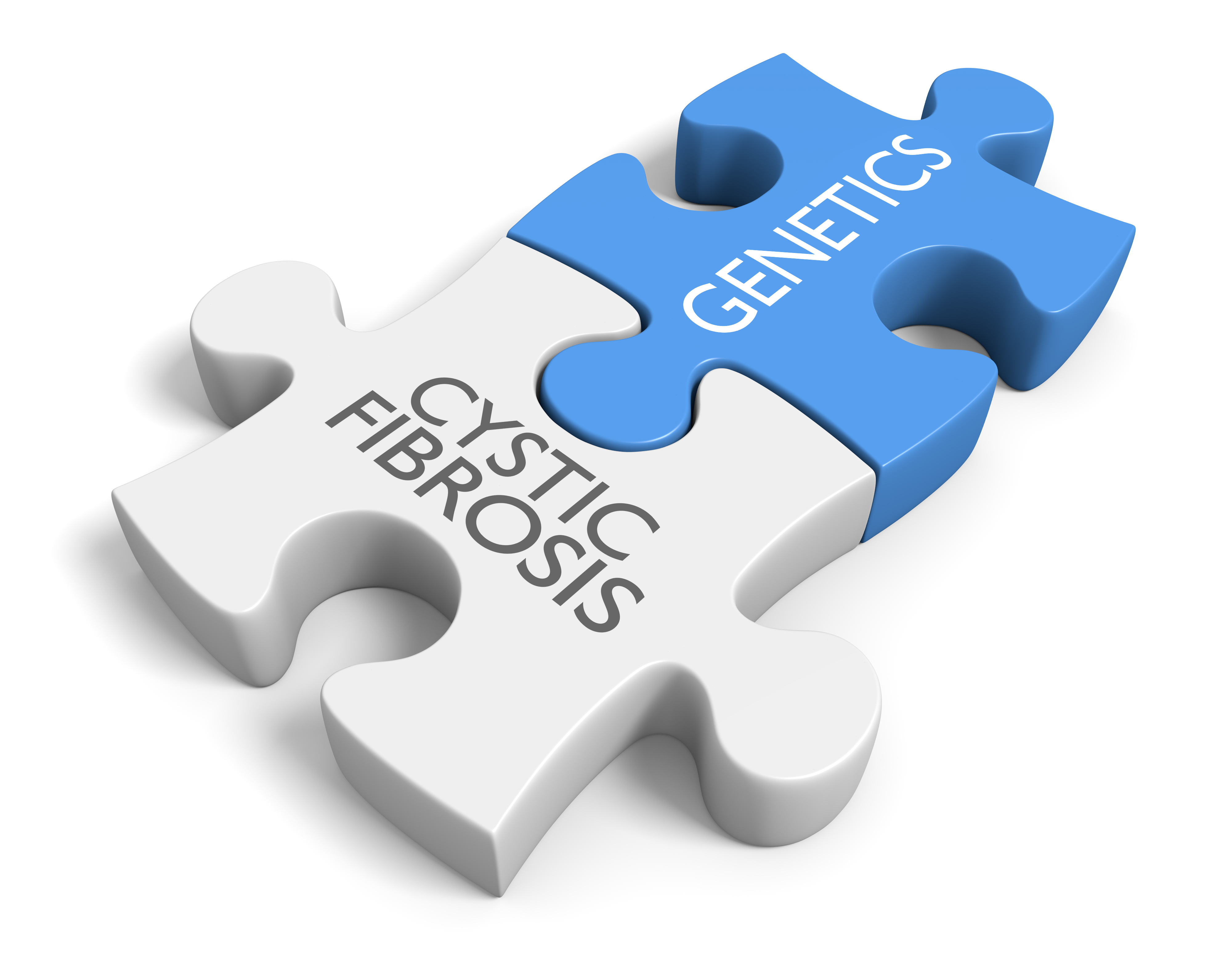 Cystic fibrosis research