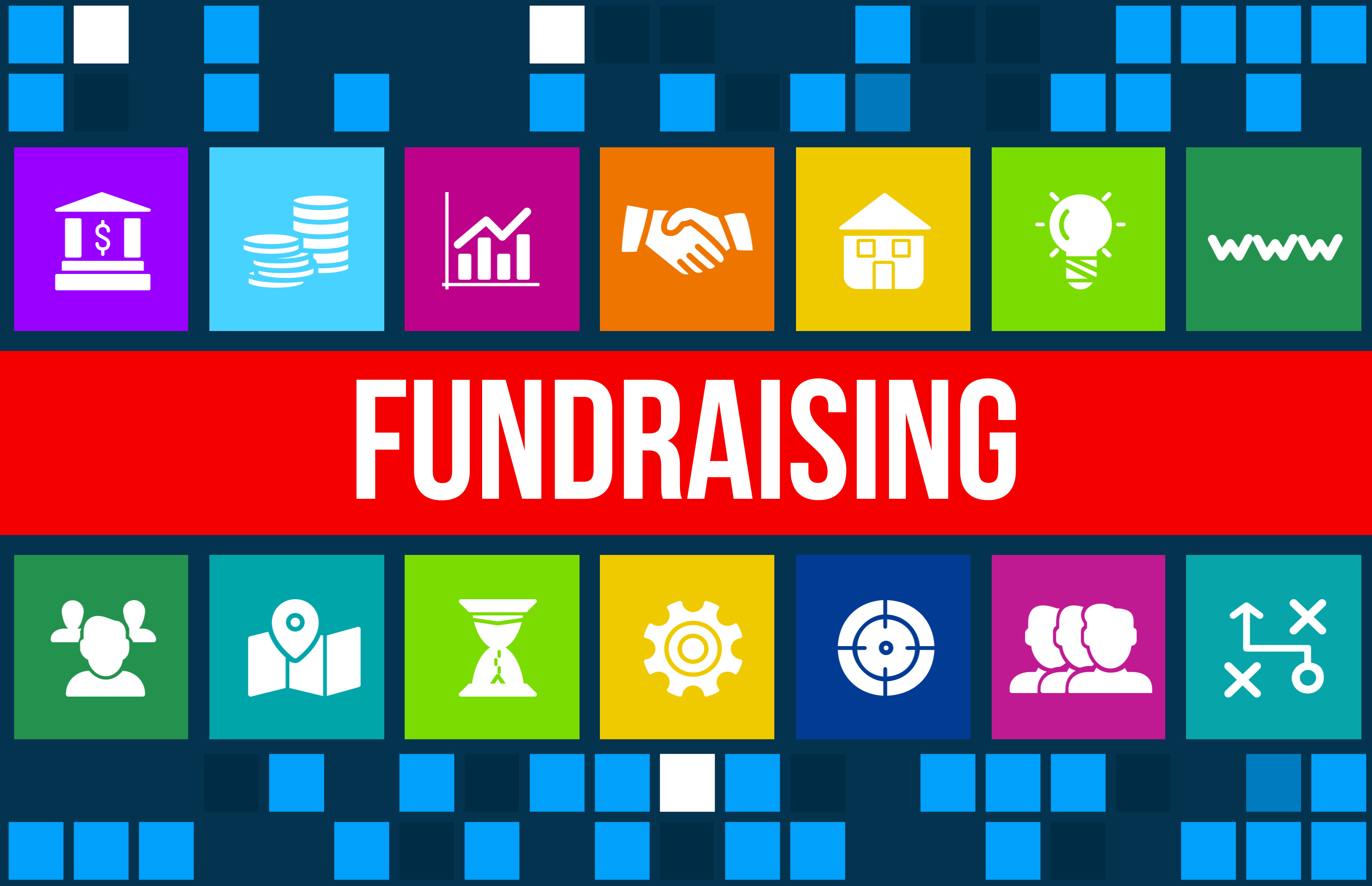 transplant research fundraiser