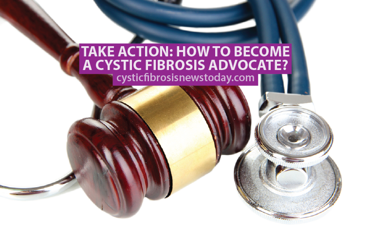 How to Become a Cystic Fibrosis Advocate