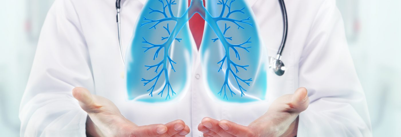 New 4-D Scanner Able to Peer Inside Lungs and Visualize Changes Caused by Cystic Fibrosis