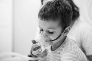 Researchers Think Ibuprofen, Taken at High Inhaled Doses, Can Treat Cystic Fibrosis