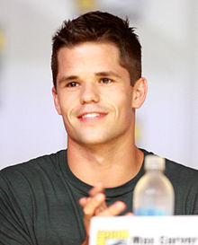 Actor Max Carver Tweets on Cystic Fibrosis