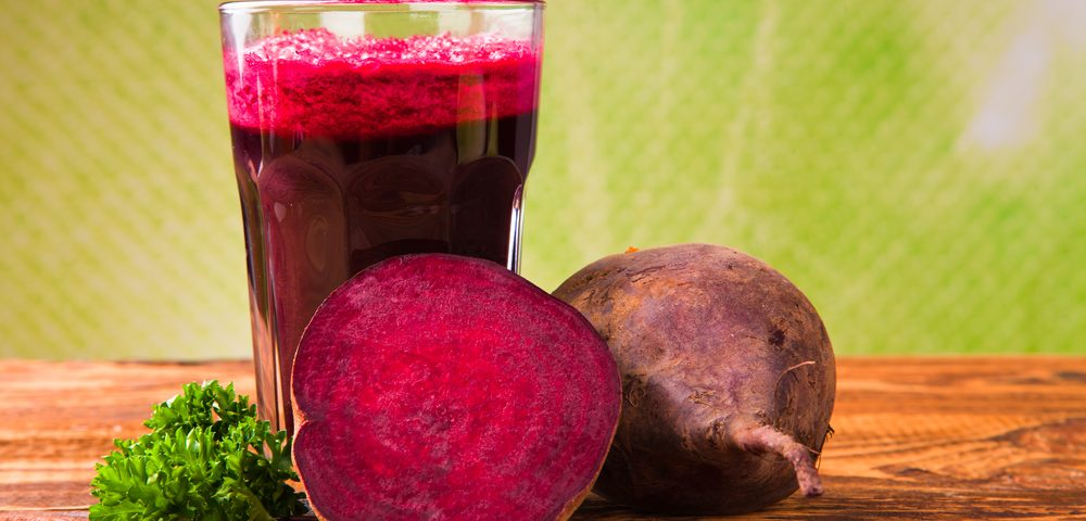 Is Beetroot Juice Especially Good for People with Cystic Fibrosis?