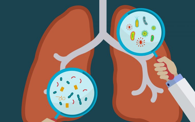 lung infections