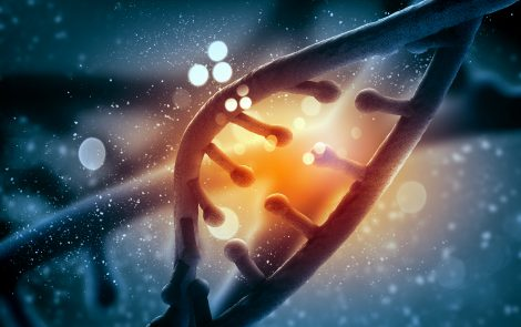 Microbe DNA Discovery May Lead to Noninvasive Test for CF Infections