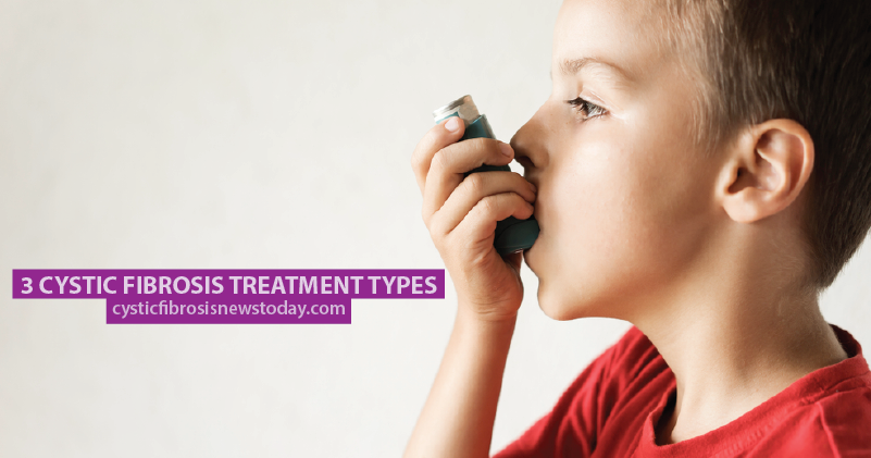 3 Cystic Fibrosis Treatment Types Cystic Fibrosis News Today