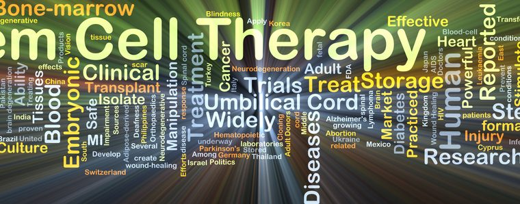 CF stem cell therapy