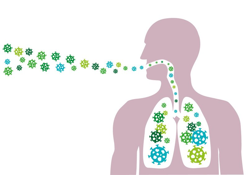 Lung-function therapy grant