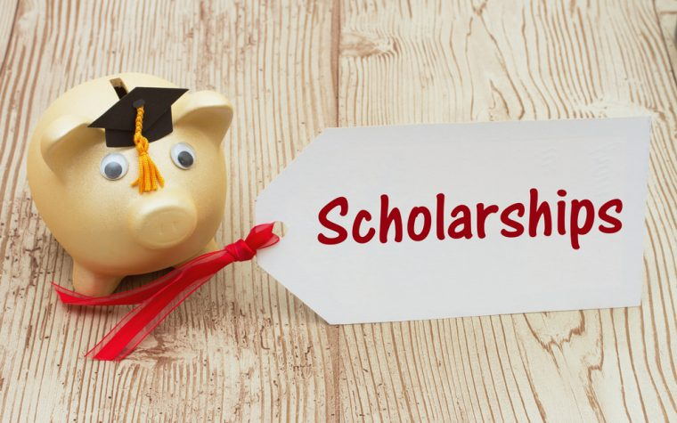 AbbVie CF scholarship awards
