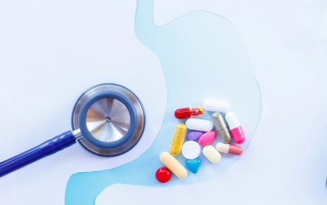 UF Study Links Proton Pump Inhibitor Use with More Frequent Hospitalization in CF Patients