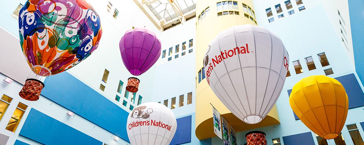 Children's National, NORD Partner to Create Rare Disease 'Centers of Excellence'