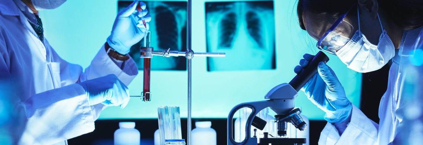 New UK Cystic Fibrosis Innovation Hub to Speed Research in Treatment