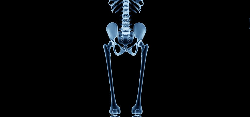 Two Bone Density Scanning Methods Show Similar Results in CF Children