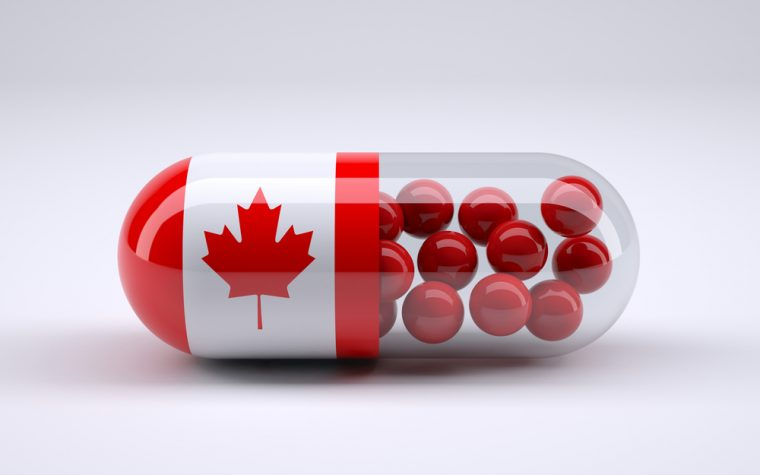 canada and healthcare