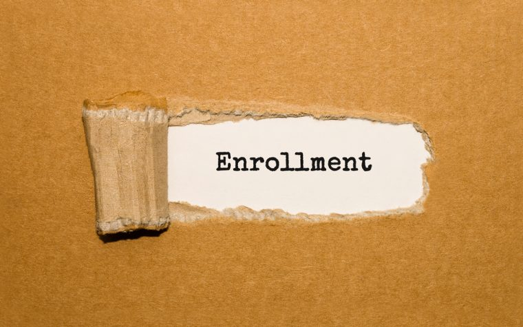 trial enrollment update