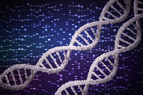 Long-term Prognosis of CF Predicted Through Gene Panel Analysis