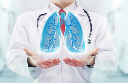 lung disease and CF
