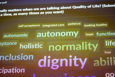 #ERDC2018 – When Treating Rare Disease Patients, Don't Overlook Quality of Life, Panel Urges