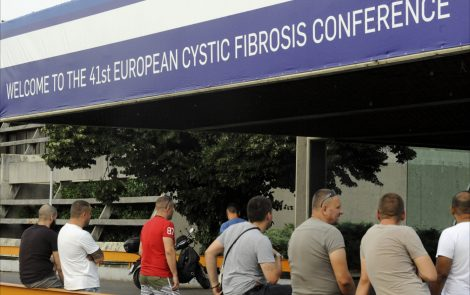 #ECFS2018 – European Cystic Fibrosis Society Wraps Up 2018 Meeting in Serbia