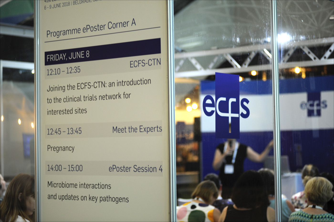ECFS-posters and reproductive issues