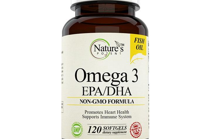 omega-3 fatty acid