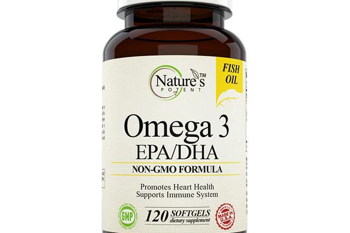 Omega-3 Essential Fatty Acids May Benefit Cystic Fibrosis Patients, Mouse Study Suggests