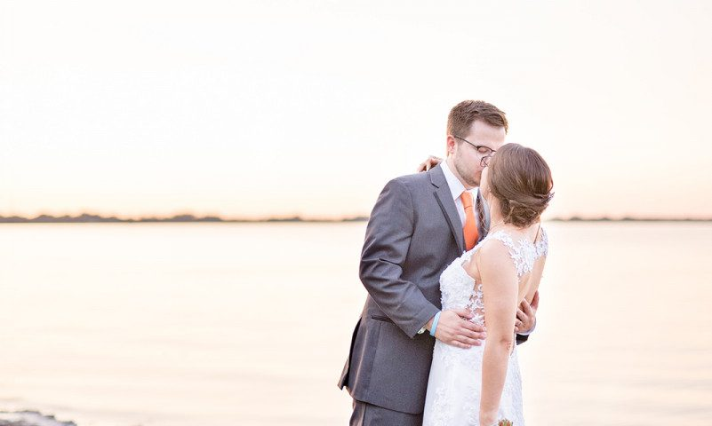 Wedding Planning with Cystic Fibrosis