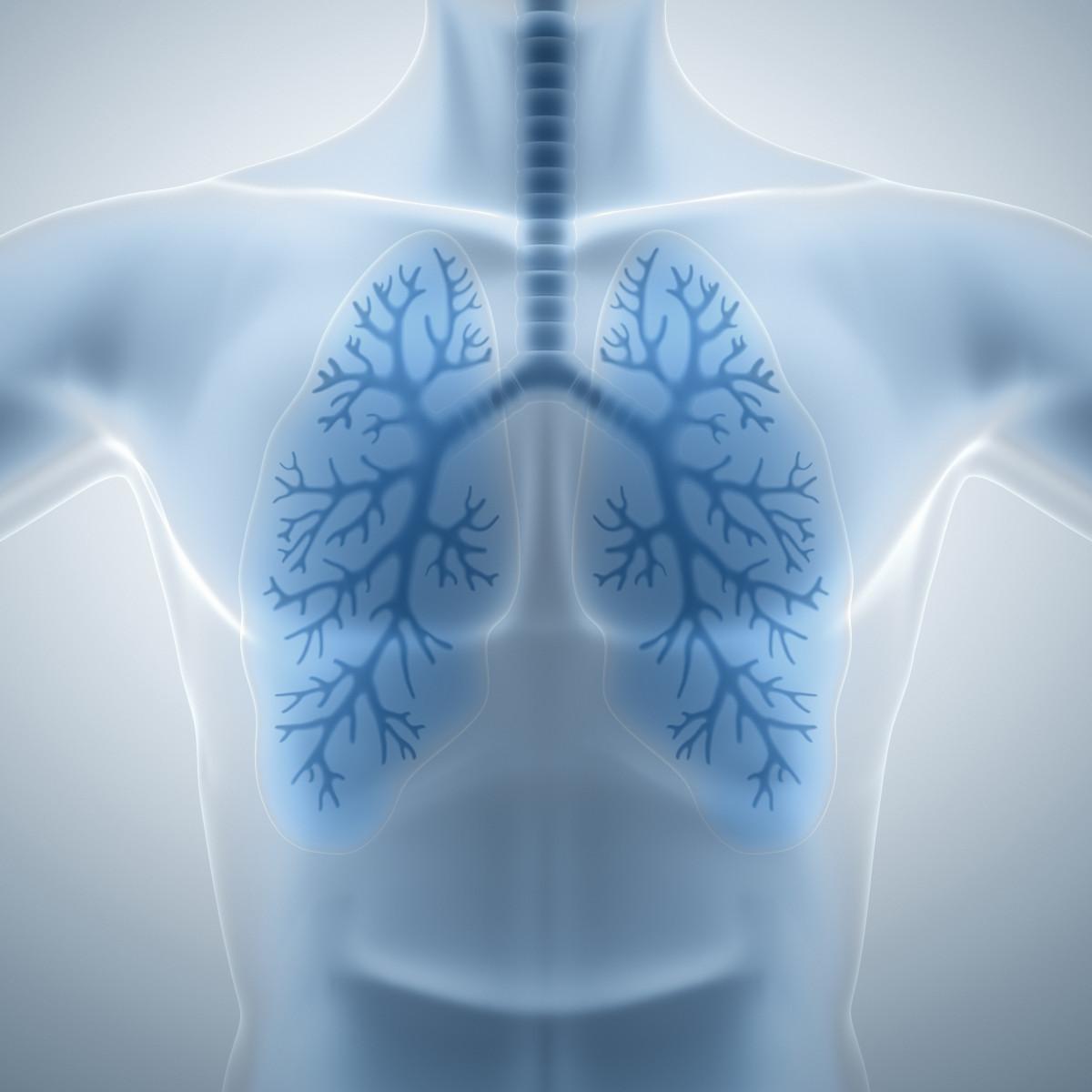 LCI and blood oxygen levels