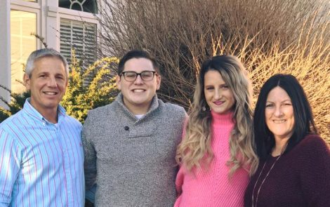 My Family Had 2 Children with CF