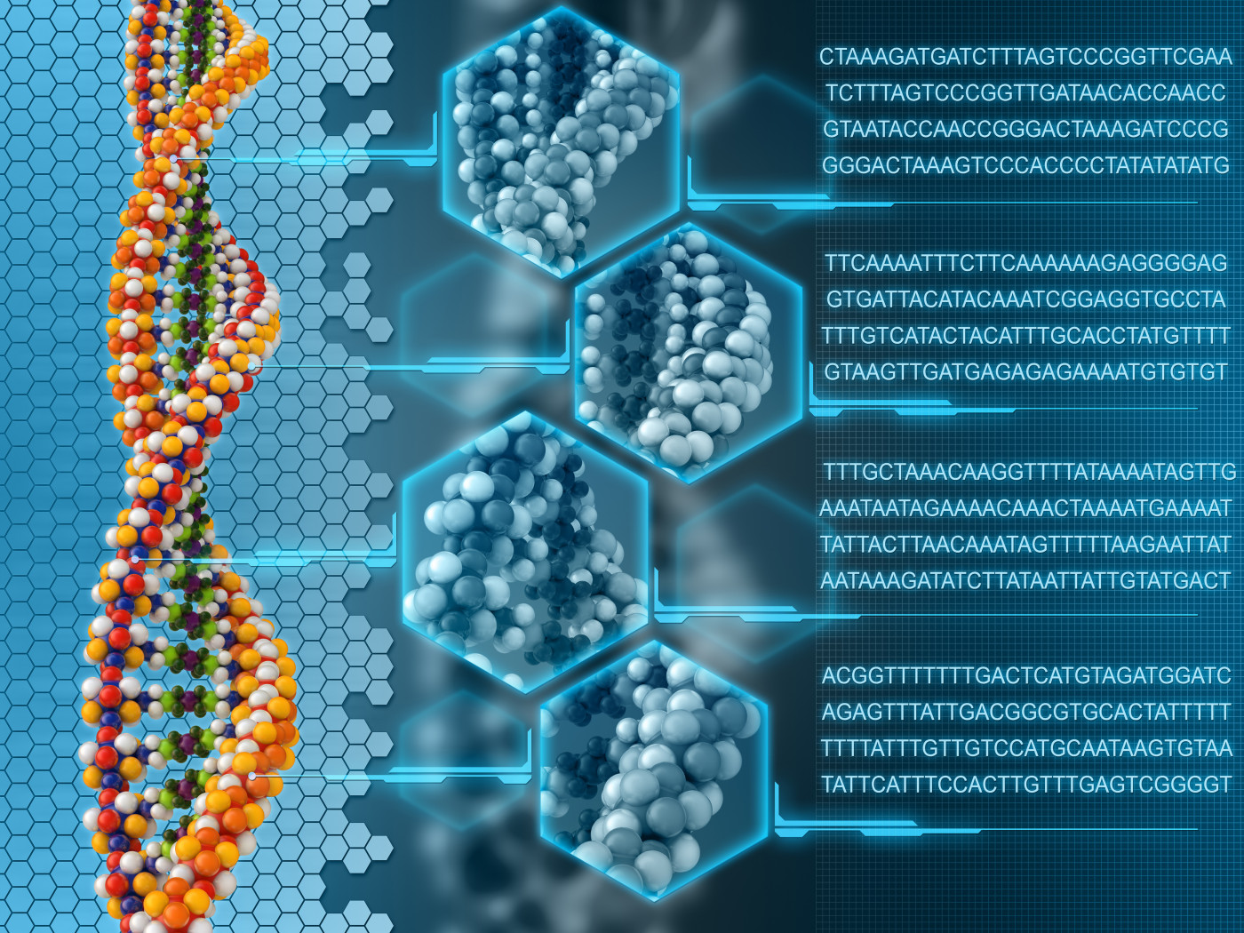 gene therapy strategy