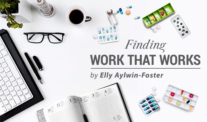 Work, Motherhood, and CF: Can You Have It All?