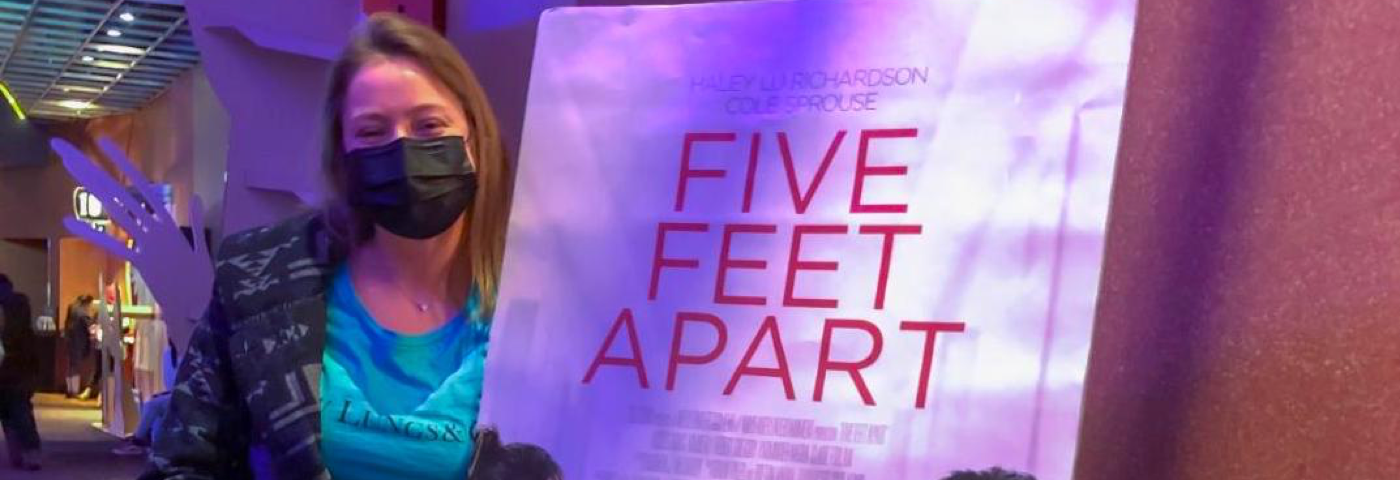 Movie 'Five Feet Apart' Sparks Mixed Reactions Among Cystic Fibrosis Community