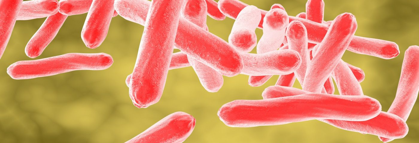 Researchers Discover Stress Response Mechanism that Allows Pseudomonas Bacteria to Evade Antibiotics