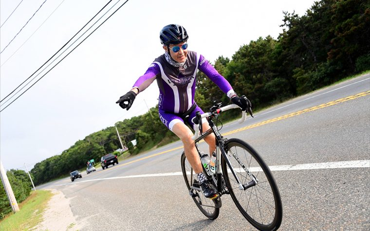 Bike Rides, Walkathons, Other Fundraising Events Mark CF Awareness Month