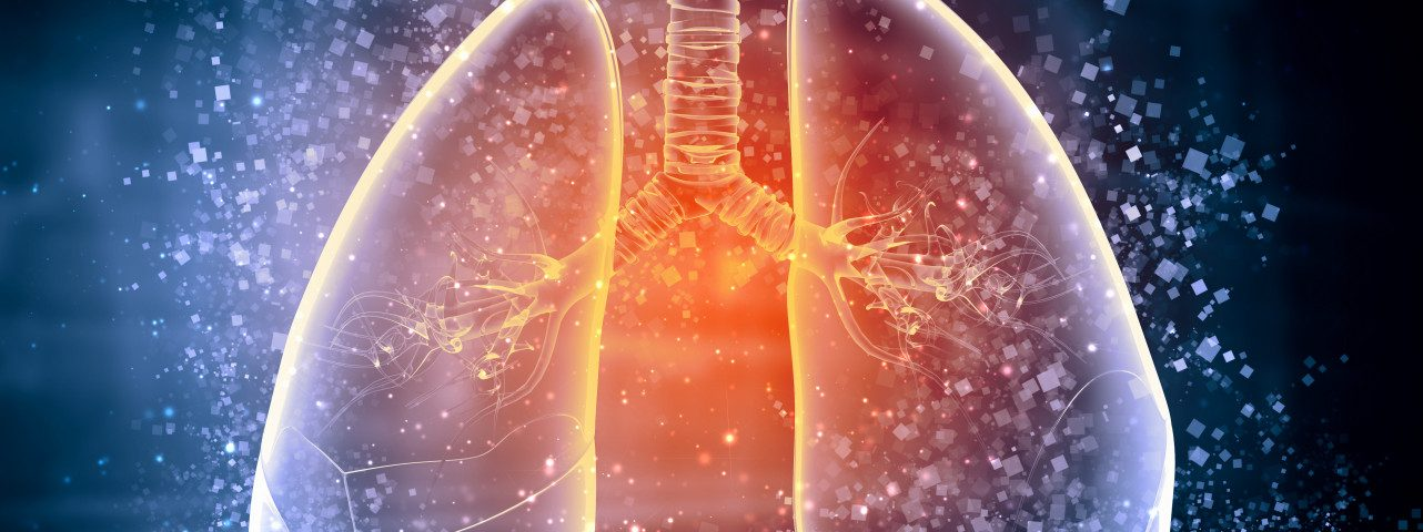 Long-term Treatment with Kalydeco Decreases Risk of Lung Infection, Study Reports