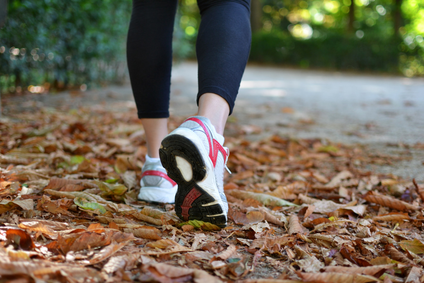exercise and lung health