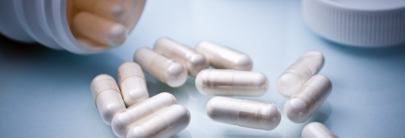 New Capsules Being Readied for Trial of Digestive Enzyme in CF Patients with EPI